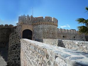 Almuñécar Castle