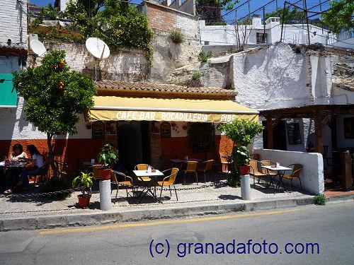 Bar El Pibe