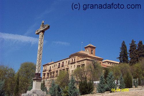 Abadía de Sacromonte  (4) - Sacromonte Abbey (4)