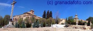 Abadía de Sacromonte (1)