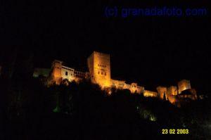 Alhambra nocturna (5)