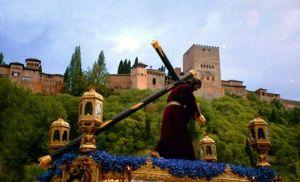Easter week in Granada